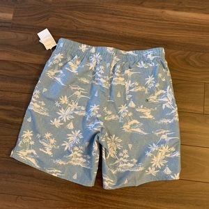 Swimming Trunk / Bathing suit